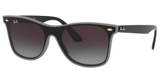 Ray-Ban RB4440N 64158G GREY GRADIENTGREY DEMISHINY