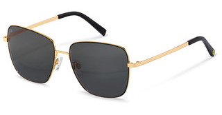 Rocco by Rodenstock RR109 D black, gold
