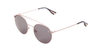 Sylvie Optics Sensual 3 light rosé brushed