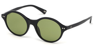 Web Eyewear WE0266 01N