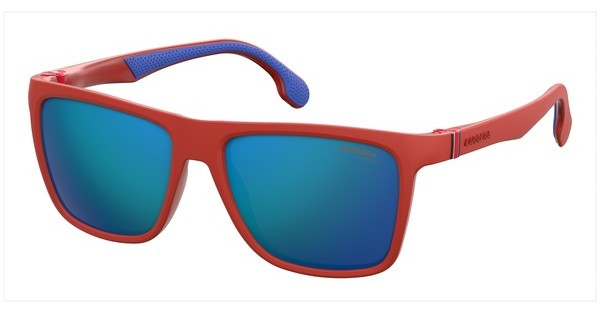 Carrera   CARRERA 5047/S 0Z3/Z0 ML. BLUMATTE RED