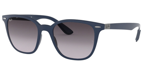 Ray-Ban   RB4297 63318G GREY GRADIENT DARK GREYMATTE DARK BLUE