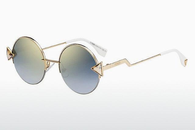 Vásároljon Fendi napszemüveget online 39b45af486
