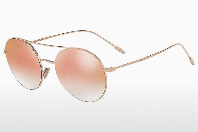 Vásároljon Giorgio Armani napszemüveget online 6026be71e8