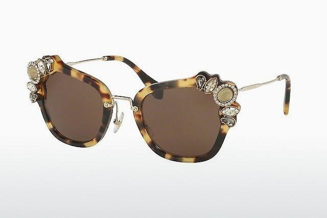 Vásároljon Miu Miu napszemüveget online 3c14f6e5dc