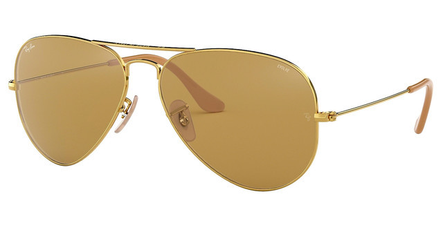 Ray-Ban AVIATOR LARGE METAL RB 3025 90644I f842a3a139